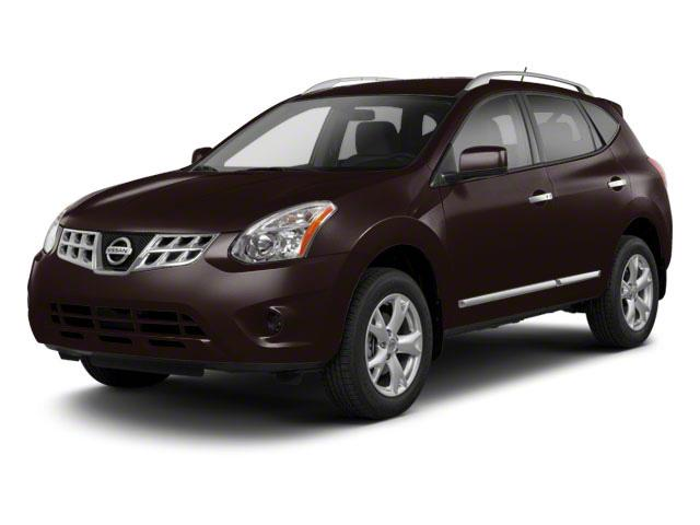 2011 Nissan Rogue Vehicle Photo in Norwich, NY 13815