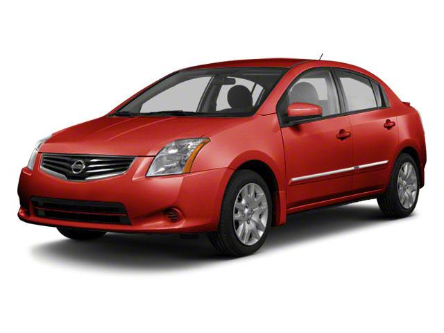 2011 Nissan Sentra Vehicle Photo in Akron, OH 44320