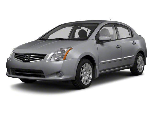 2011 Nissan Sentra Vehicle Photo in Portland, OR 97225