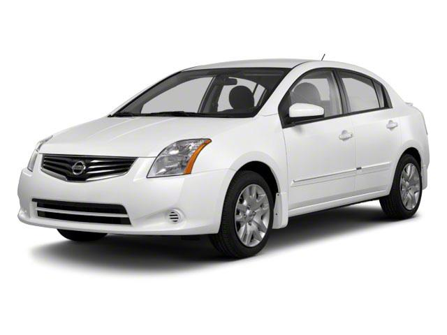 2011 Nissan Sentra Vehicle Photo in Corpus Christi, TX 78411
