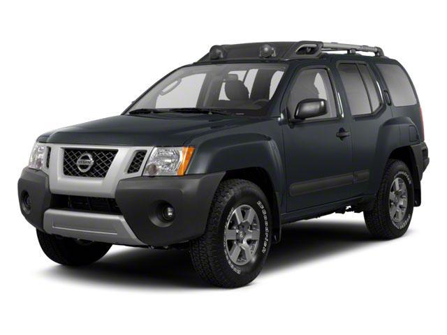 2011 Nissan Xterra Vehicle Photo in Colma, CA 94014