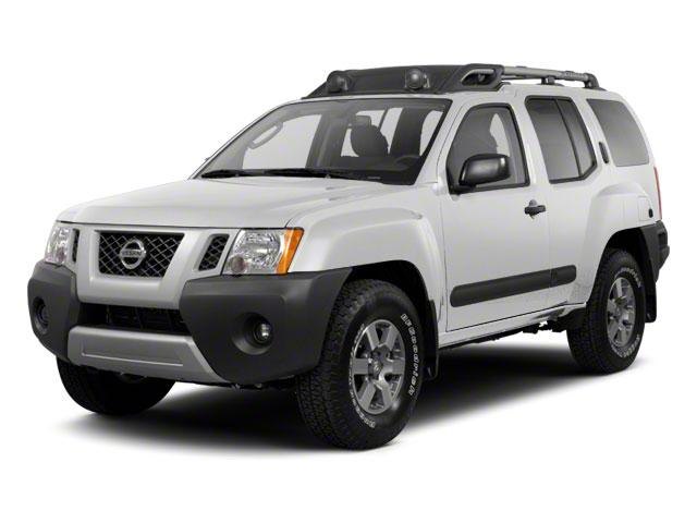 2011 Nissan Xterra Vehicle Photo in San Angelo, TX 76901