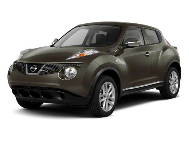 2011 Nissan JUKE Vehicle Photo in Oklahoma City , OK 73114
