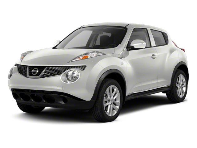 2011 Nissan JUKE Vehicle Photo in Bend, OR 97701