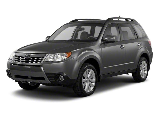 2011 Subaru Forester Vehicle Photo in Medina, OH 44256