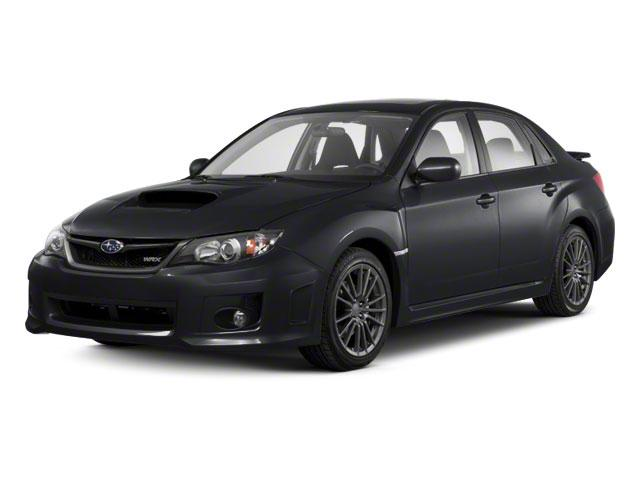 2011 Subaru Impreza Sedan WRX Vehicle Photo in Greeley, CO 80634