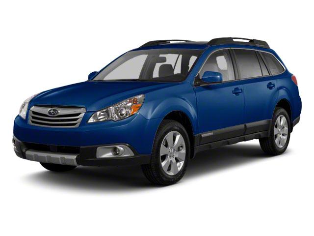 2011 Subaru Outback Vehicle Photo in Allentown, PA 18103