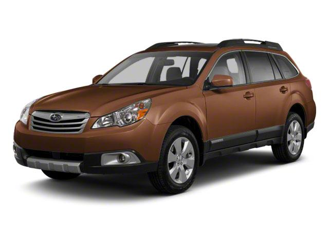 2011 Subaru Outback Vehicle Photo in Libertyville, IL 60048