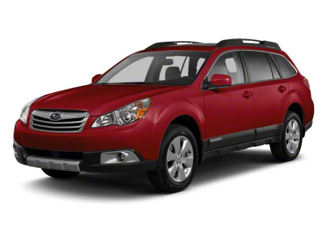 2011 Subaru Outback Vehicle Photo in Fort Worth, TX 76116