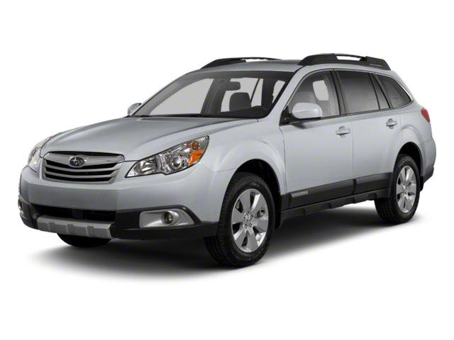 2011 Subaru Outback Vehicle Photo in Detroit Lakes, MN 56501