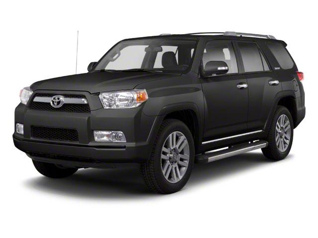2011 Toyota 4Runner Vehicle Photo in Portland, OR 97225