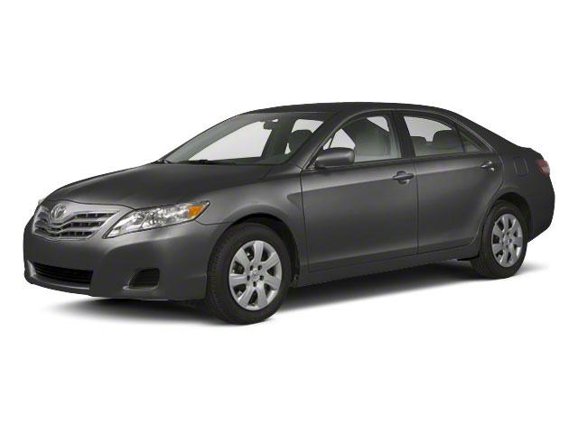 2011 Toyota Camry Vehicle Photo in Melbourne, FL 32901