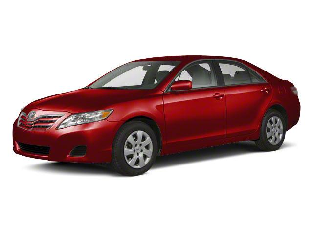 2011 Toyota Camry Vehicle Photo in Jenkintown, PA 19046