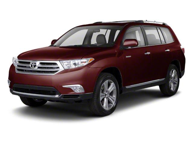 2011 Toyota Highlander Vehicle Photo in Trevose, PA 19053-4984