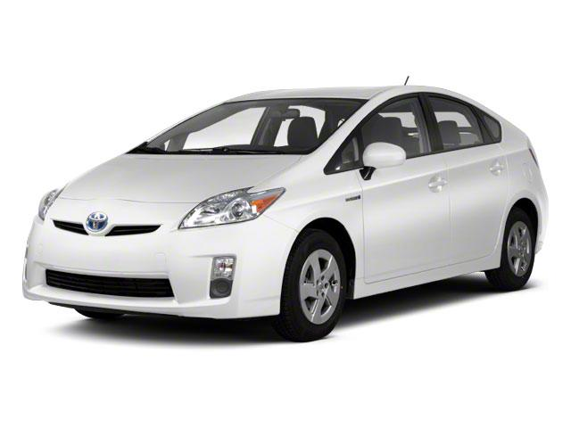 2011 Toyota Prius Vehicle Photo in Davie, FL 33331