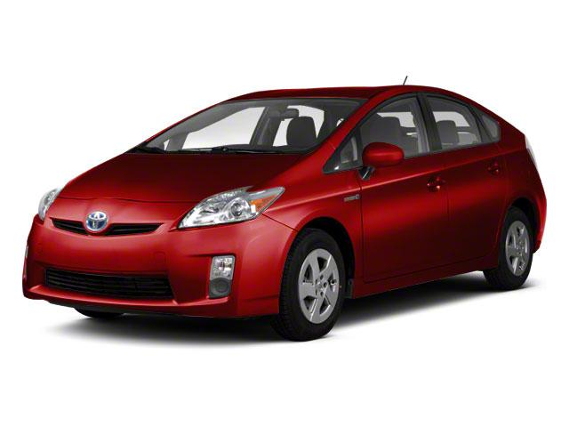 2011 Toyota Prius Vehicle Photo in Rockville, MD 20852