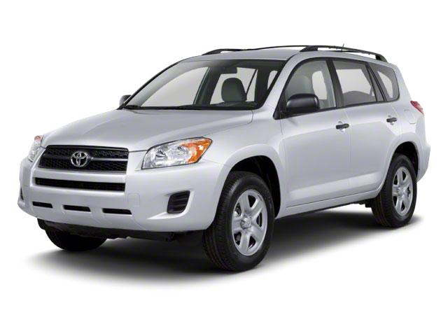 2011 Toyota RAV4 Vehicle Photo in Owensboro, KY 42303