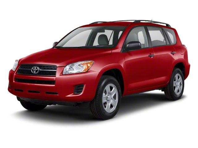 2011 Toyota RAV4 Vehicle Photo in Bowie, MD 20716