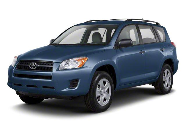 2011 Toyota RAV4 Vehicle Photo in Williamsville, NY 14221