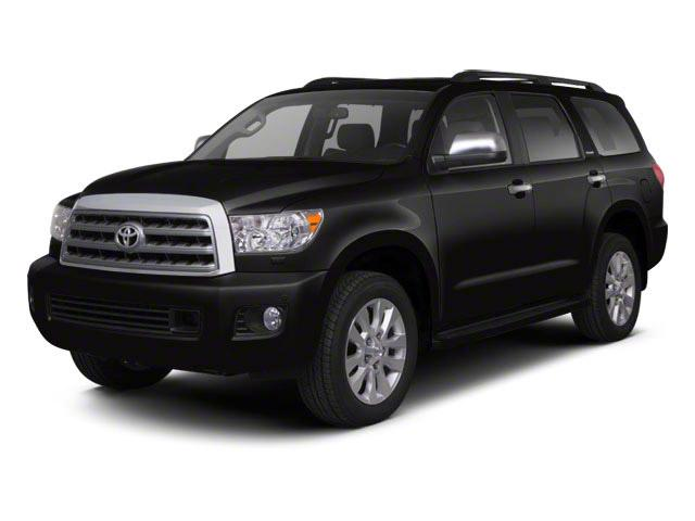 2011 Toyota Sequoia Vehicle Photo in Columbia, TN 38401
