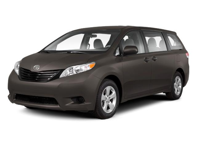2011 Toyota Sienna Vehicle Photo in Anaheim, CA 92806