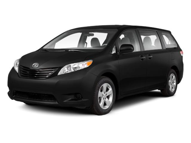 2011 Toyota Sienna Vehicle Photo in San Antonio, TX 78238
