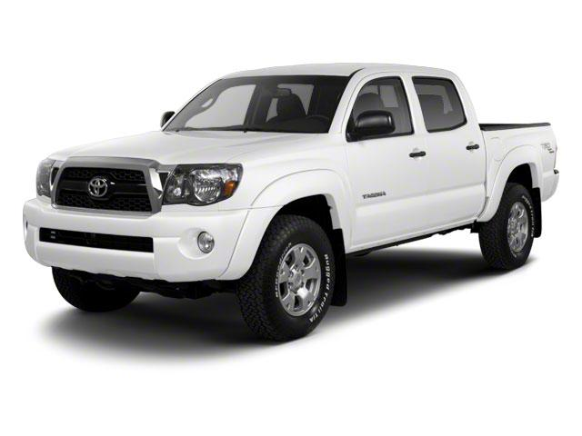 2011 Toyota Tacoma Vehicle Photo in Mission, TX 78572
