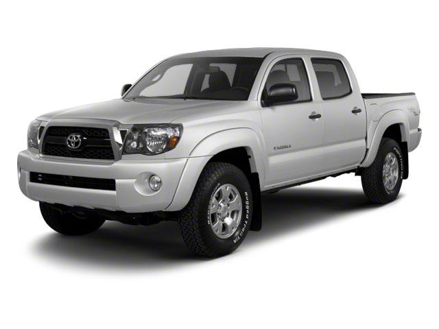 2011 Toyota Tacoma Vehicle Photo in Tucson, AZ 85712