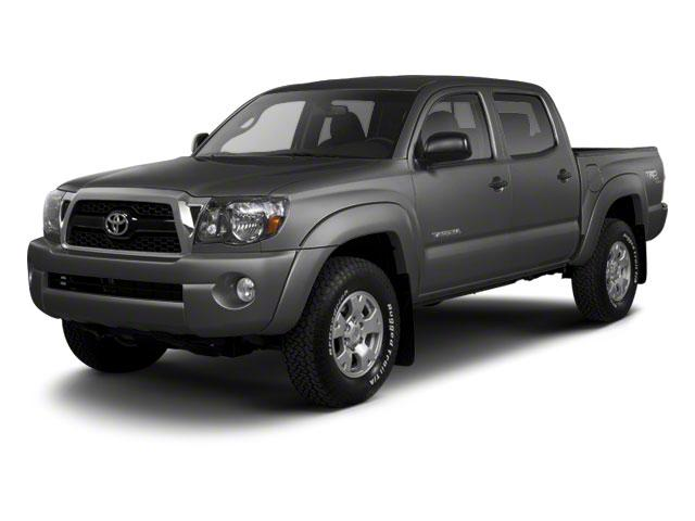 2011 Toyota Tacoma Vehicle Photo in Hudson, MA 01749