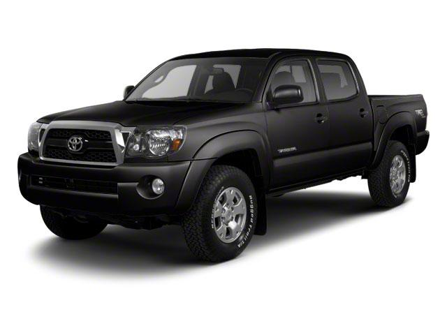 2011 Toyota Tacoma Vehicle Photo in Prince Frederick, MD 20678
