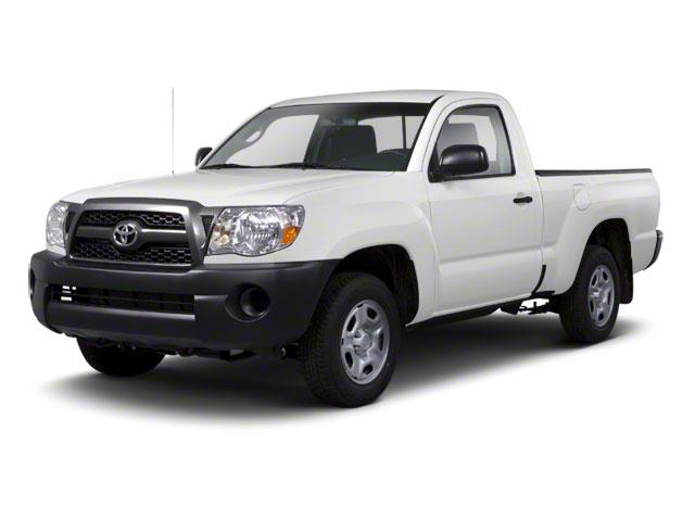 2011 Toyota Tacoma Vehicle Photo in Hyde Park, VT 05655