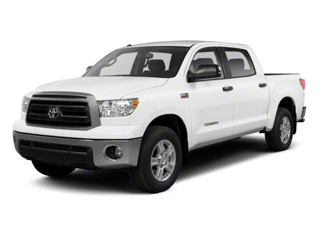 2011 Toyota Tundra 2WD Truck Vehicle Photo in San Angelo, TX 76903