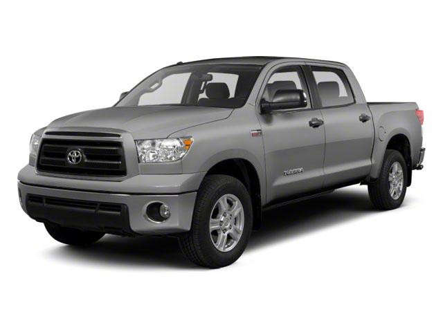 2011 Toyota Tundra 4WD Truck Vehicle Photo in Odessa, TX 79762