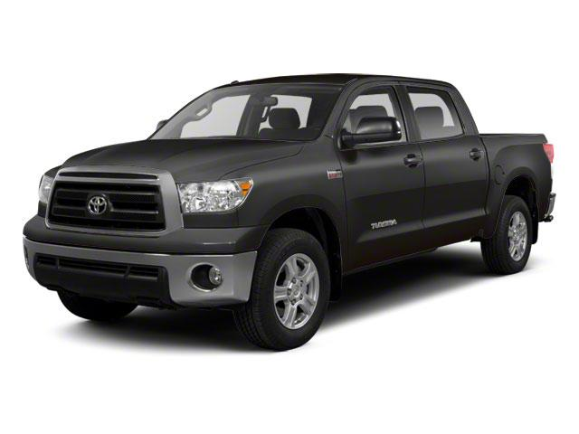 2011 Toyota Tundra 4WD Truck Vehicle Photo in Independence, MO 64055