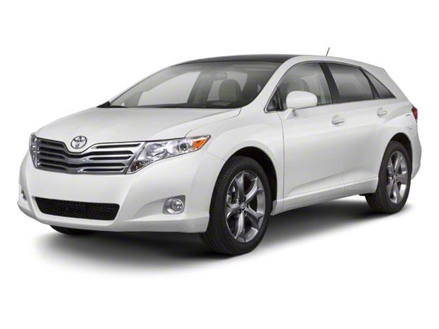 2011 Toyota Venza Vehicle Photo in Zelienople, PA 16063