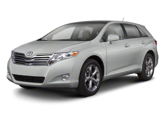 2011 Toyota Venza Vehicle Photo in Spokane, WA 99207