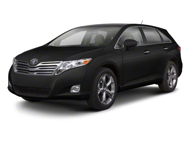 2011 Toyota Venza Vehicle Photo in Terryville, CT 06786