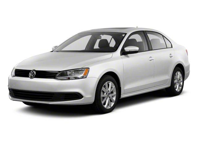2011 Volkswagen Jetta Sedan Vehicle Photo in Fishers, IN 46038
