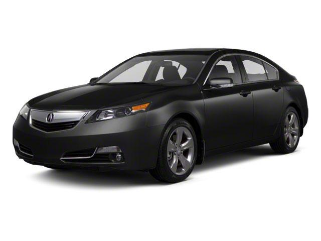 2012 Acura TL Vehicle Photo in Pittsburgh, PA 15226