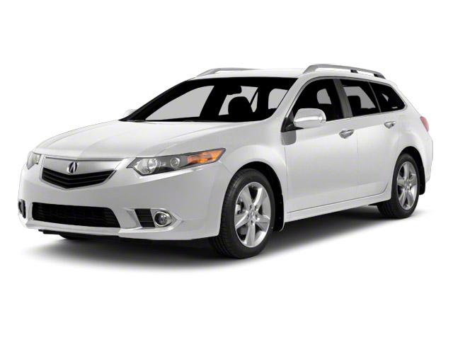 2012 Acura TSX Sport Wagon Vehicle Photo in Allentown, PA 18103