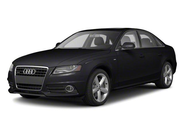 2012 Audi A4 Vehicle Photo in Medina, OH 44256