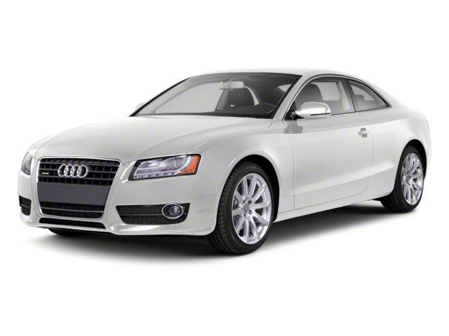 2012 Audi A5 Vehicle Photo in Pleasanton, CA 94588
