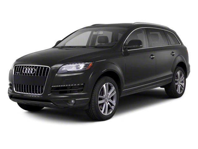 2012 Audi Q7 Vehicle Photo in State College, PA 16801