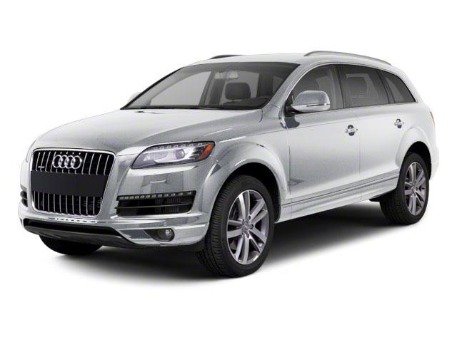 2012 Audi Q7 Vehicle Photo in Portland, OR 97225