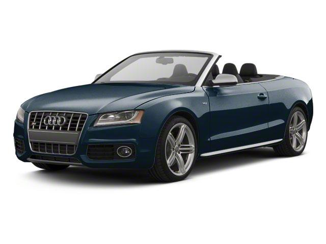 2012 Audi S5 Vehicle Photo in Denver, CO 80123