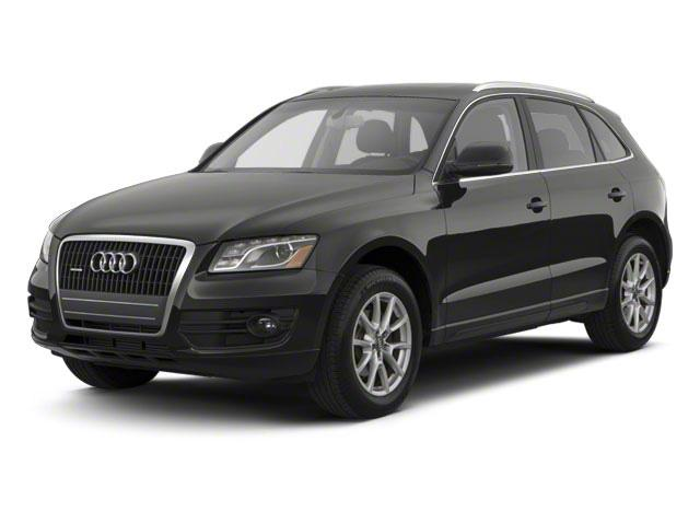 2012 Audi Q5 Vehicle Photo in Fort Worth, TX 76116