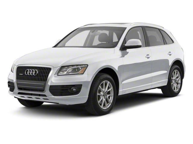 2012 Audi Q5 Vehicle Photo in Baton Rouge, LA 70809