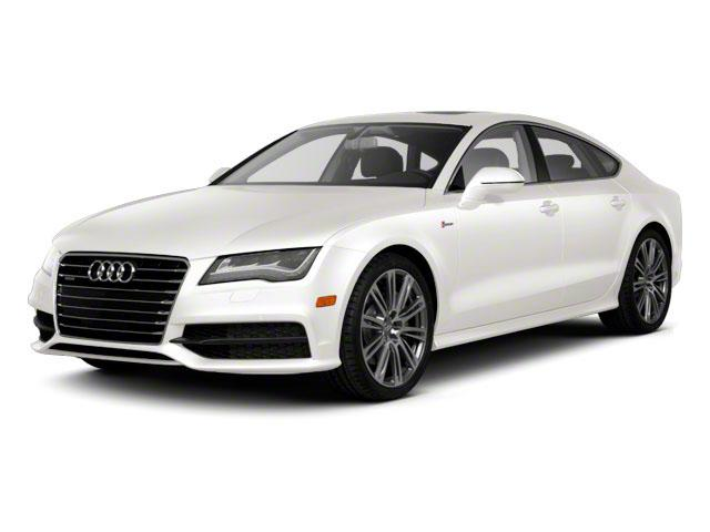 2012 Audi A7 Vehicle Photo in Allentown, PA 18103