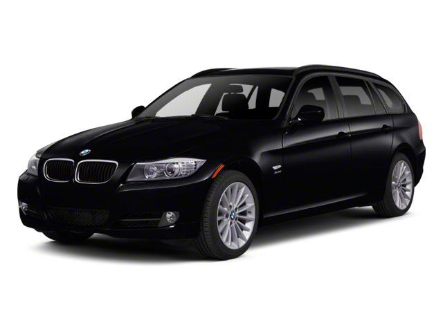 2012 BMW 328i xDrive Vehicle Photo in Spokane, WA 99207