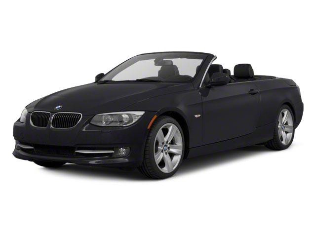 2012 BMW 335is Vehicle Photo in TERRYVILLE, CT 06786-5904